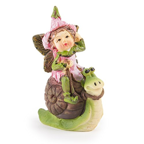 Darice Garden Mini Fairy on - Darice Mini