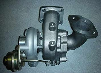 MITSUBISHI L200 TURBO CHARGER UNIT 1997-2001: Amazon co uk
