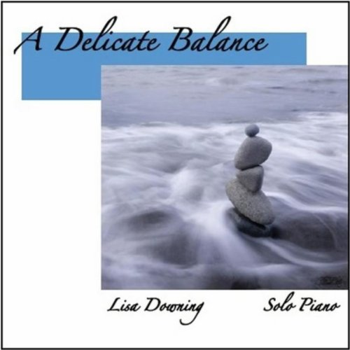 A Delicate Balance by Lisa Downing on Amazon Music - Amazon.com