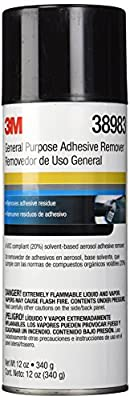 3M 38983 General Purpose Adhesive Remover - 12 oz.