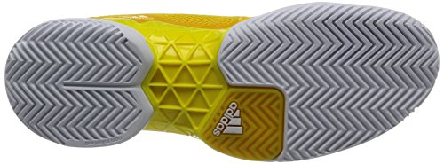Barricade Hombre Amarillo Eqtama 2017 Zapatillas Amabri adidas de Tenis Ftwbla 6Xnwd16Pqv