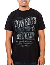 Dallas Cowboys Men's Chalk It up T-Shirt