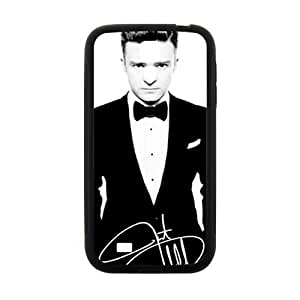 Justin timberlake suit and tie Phone Case for Samsung Galaxy S4 Case