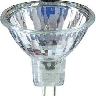 (20 Pack) Sylvania 58327-50MR16/FL35/EXN/C 12V (EXN) MR16 Halogen Light Bulb