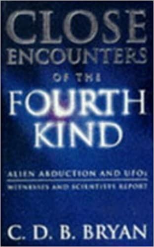 Amazon close encounters of the fourth kind alien abduction amazon close encounters of the fourth kind alien abduction ufos and the conference at mit ebook cdb bryan kindle store fandeluxe Document