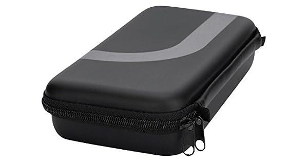 Hama 00054688 Maleta de transporte accesorio y piza de ...