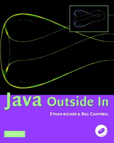 Java Outside In: 1st (First) Edition pdf