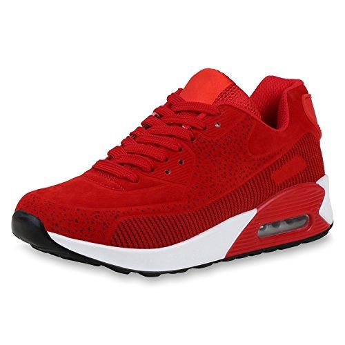 Scarpe Vita Unisexe Femmes Hommes Chaussures De Sport Course Optique Satin Profil Semelle Rouge