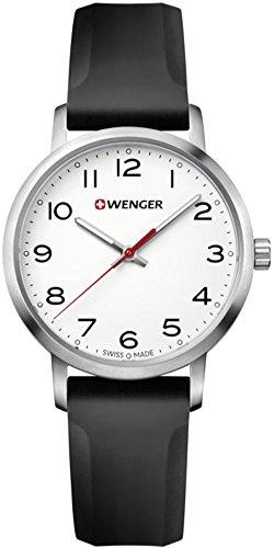 Watch WENGER 01.1621.103 Woman Steel