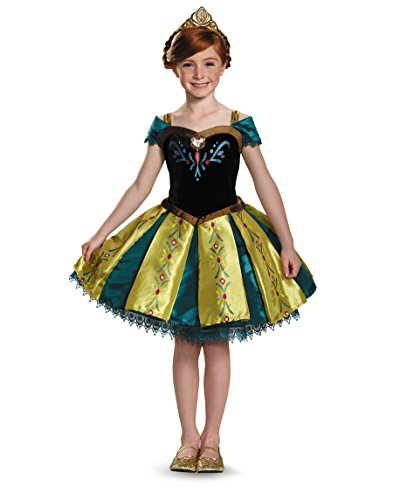 Disguise Anna Coronation Tutu Prestige Costume