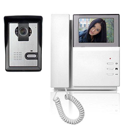 Video Door Entry Systems Amazon