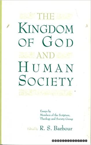 Kingdom Of God And Human Society Essays By Members Of The Scripture  Kingdom Of God And Human Society Essays By Members Of The Scripture  Theology And Society Group Robin Barbour  Amazoncom Books Health And Fitness Essays also Science Vs Religion Essay  Ghostwriting Services Nyc