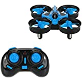 JJR/C H36 Mini UFO Helicopter Drone 2.4G 4CH 6 Axis Headless Mode Remote Control RC Quadcopter Drone