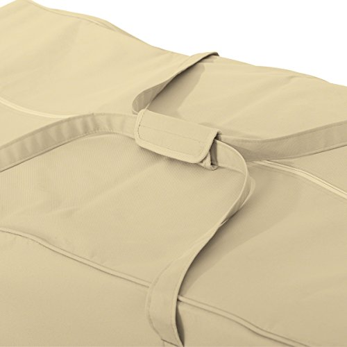 Classic Accessories 55-648-051501-00 Veranda Patio Cushion & Cover Storage Bag, Oversized by Classic Accessories (Image #5)