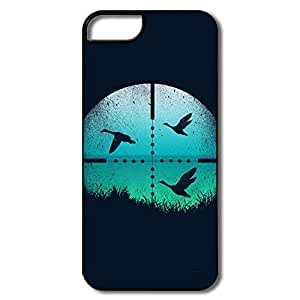 WallM Duck Hunting Case For Iphone 5/5S