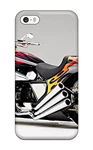HesAqlJ17021IjTot Snap On Case Cover Skin For Iphone 5/5s(chopper 8211 Motorcycles)