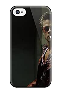 1674666K43599682 Ideal Case Cover For Iphone 4/4s(fight Club), Protective Stylish Case