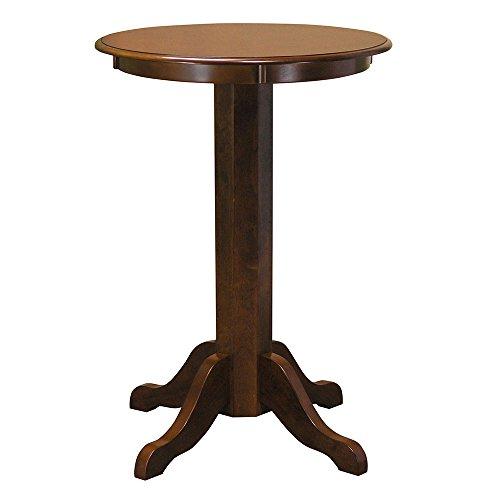Fairview Dining Room: Amazon.com: Fairview Game Rooms Signature Pub/Bistro Table