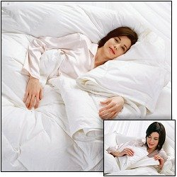 Comforter For Hot Sleepers