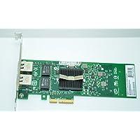 New Intel Chipset 82575EB 1Gbps HL82575T NIC Dual Port PCI-E Gigabit Server Adapter
