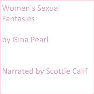 Women's Sexual Fantasies Audiobook
