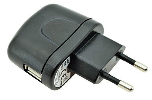 USB Ladegerät Lade Adapter Ladestecker Netzteil (1000 mA) für Sony Smartwatch 3 / Smartwatch 2 / Smartwatch / Smartband 2 SWR12 / Smartband SWR30 Talk / Smartband SWR 10