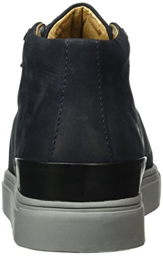 Blackstone Herren Blau Navy High Top Mm32 rrSwxOqd