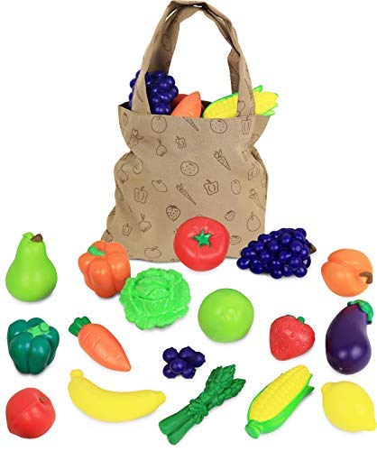Click Play Pretend Assorted Vegetable product image