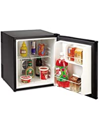 Avanti - 1.7 Cu.Ft Superconductor Compact Refrigerator Black quot;Product Category: Breakroom And Jani