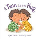 img - for A Twin Is to Hug book / textbook / text book