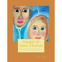 Gospel of Saint Thomas (Bible)