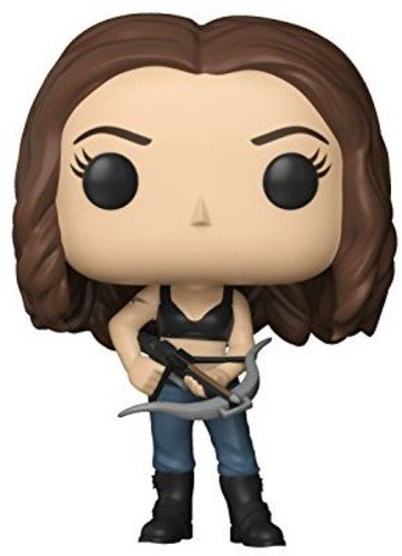 Funko Pop!- BTVS 25th Faith (25201)