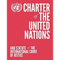 Charter of the United Nations and Statute of the International Court of Justice (Colour Edition - Coral)