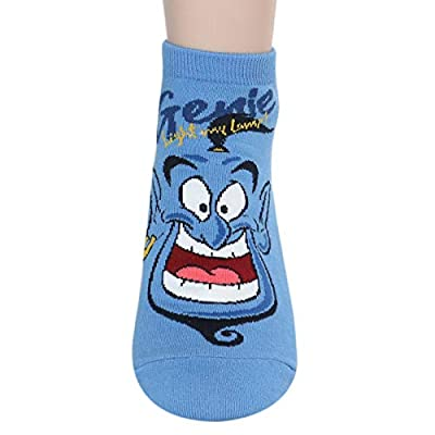 Socksense Animation Character Cartoon Series Women's Original Socks (Animation_4pairs) at Women's Clothing store