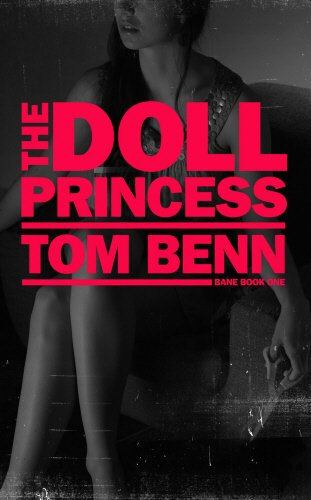 book cover of The Doll Princess
