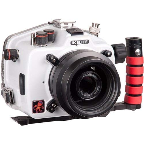 Ikelite Underwater Housing with TTL Circuitry for Sony Alpha a7, a7R or a7S Digital Camera