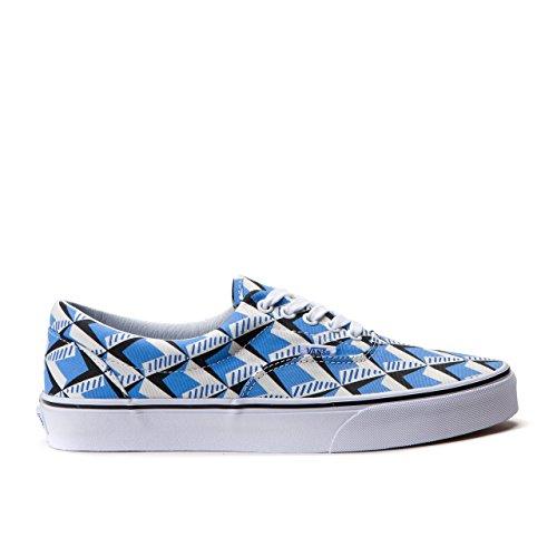 vans light blue shoes men - 9
