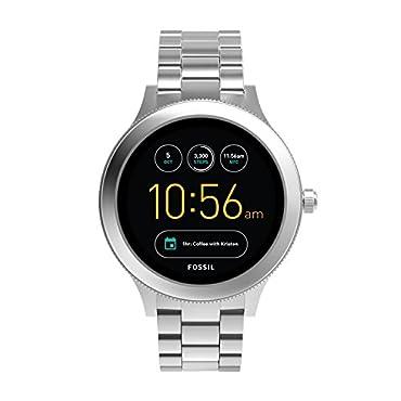 Fossil Gen 3 Smartwatch Q Venture Stainless Steel FTW6003
