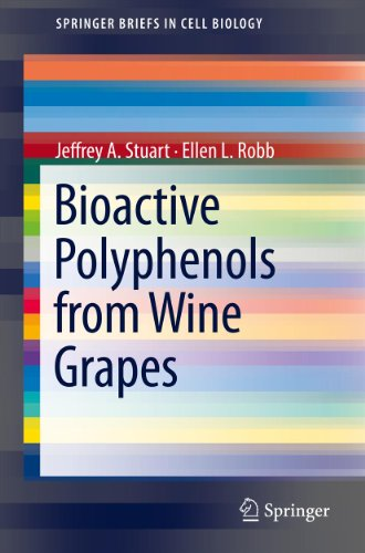 Bioactive Polyphenols from Wine Grapes (SpringerBriefs in Cell Biology)