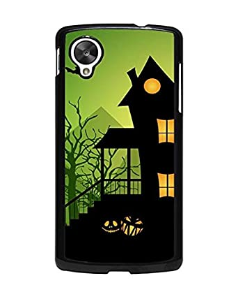 Película The Haunted Mansion Nexus 5 Carcasa Case, BBB móvil ...