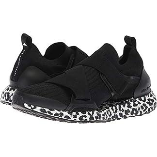 adidas by Stella McCartney Women's Ultraboost X Core Black/Core Black/Footwear White