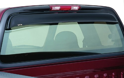 GT Styling 57315 Shadeblade Rear Window (Debris Deflectors)