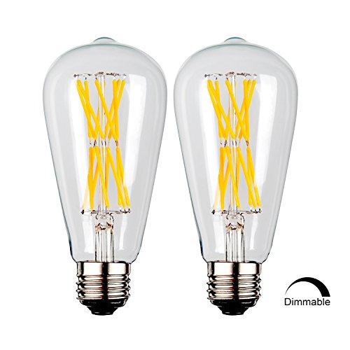 100 watt e26 type a bulb - 3