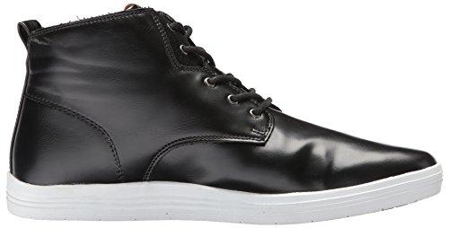 Ben Sherman Mens Vance Boot Sneaker Zwart