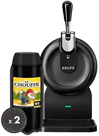 La chouffe Barril de Cerveza (The SUB | The SUB Compact Edition de ...