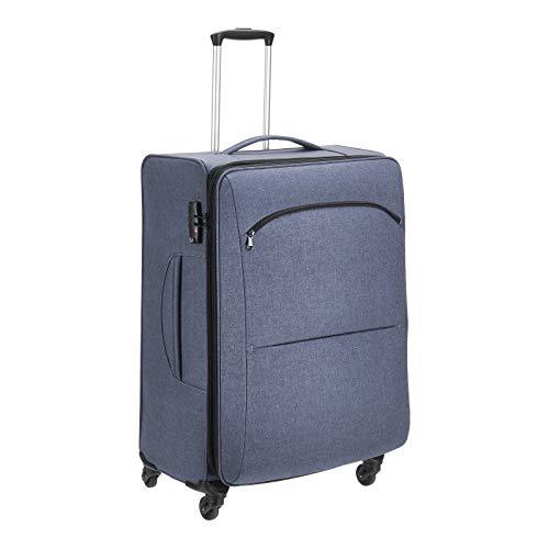 AmazonBasics Urban Softside Spinner Luggage