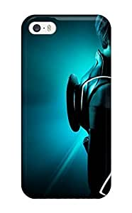 Best Olivia Wilde In Tron Legacy Case Compatible With Iphone 5/5s/ Hot Protection Case 6497282K15893198 WANGJING JINDA