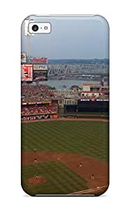 Albert R. McDonough's Shop 9257264K489201832 cincinnati reds MLB Sports & Colleges best iPhone 5c cases