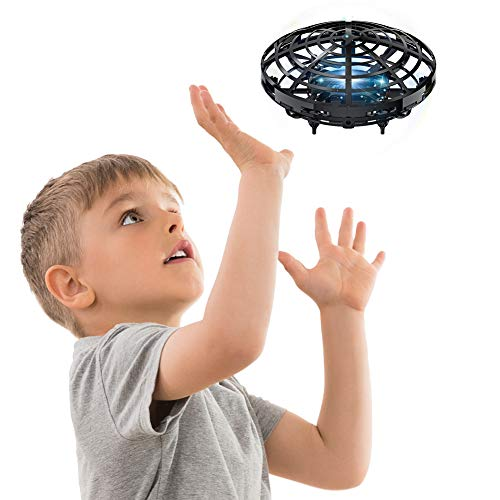 YIZI Hand Operated Drones for Kids or Adults - Easy Indoor Small...