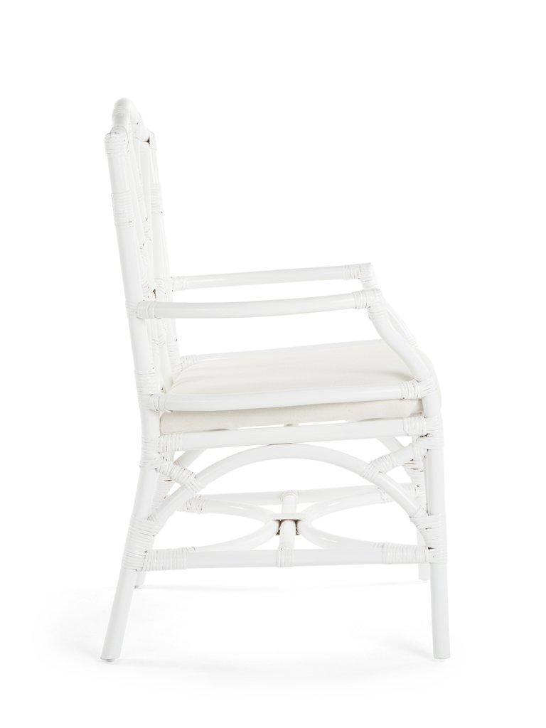 Amazon.com: kouboo 1110073 Chippendale silla de comedor ...
